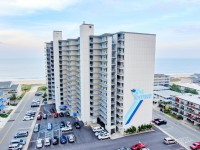 Sea Terrace 208, 88th St. Oceanfront