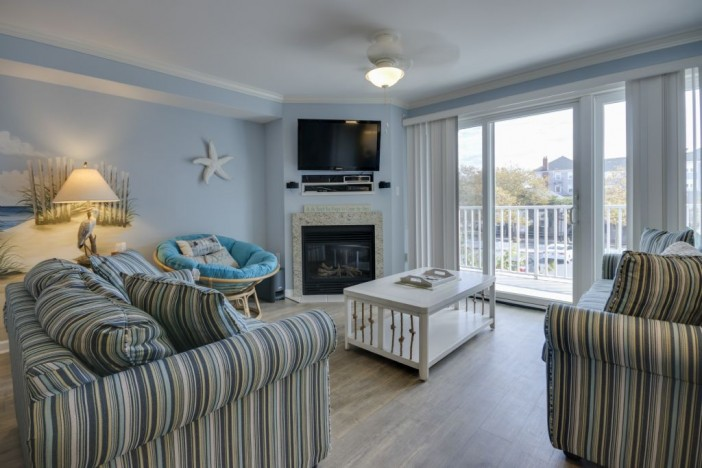 Ocean City Rentals Vacation Rentals In Ocean City